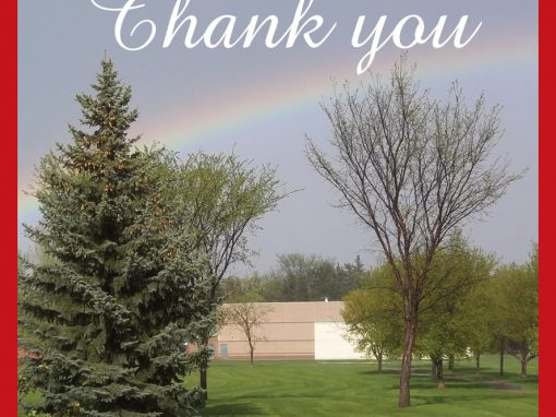 MPCA Thank You Cards